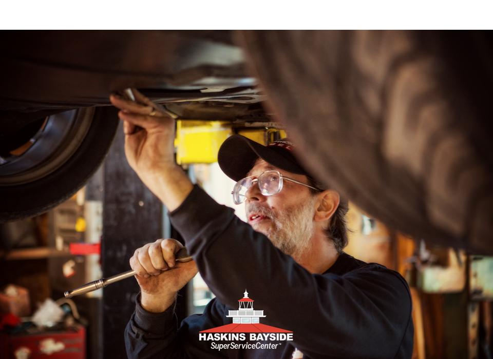 Auto Service & Repair